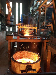 china Ferroalloy furnace- CHNZBTECH.jpg